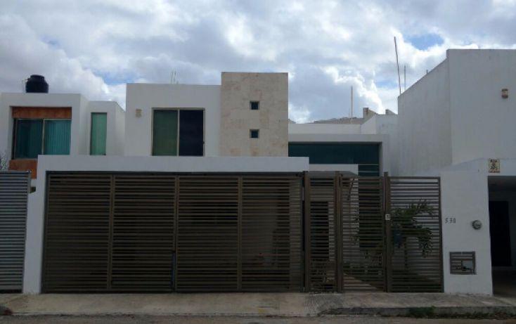 Foto de casa en venta en, altabrisa, mérida, yucatán, 1694014 no 08
