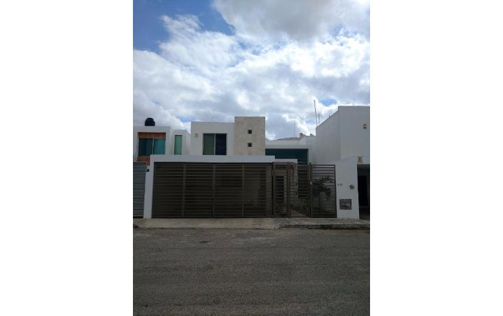 Foto de casa en venta en  , altabrisa, mérida, yucatán, 1694014 No. 08