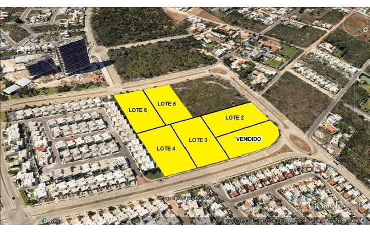 Foto de terreno comercial en venta en  , altabrisa, mérida, yucatán, 1694222 No. 01
