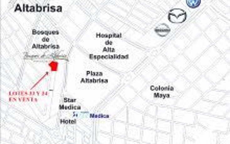 Foto de terreno habitacional en venta en  , altabrisa, mérida, yucatán, 1719000 No. 02