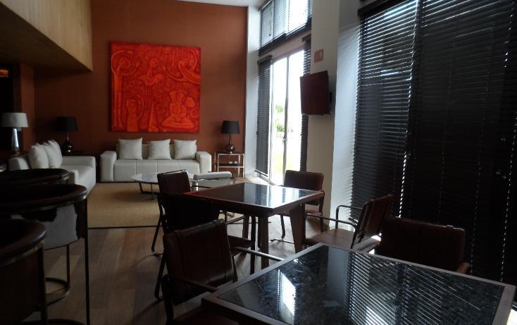 Foto de departamento en renta en  , altabrisa, mérida, yucatán, 1719336 No. 17