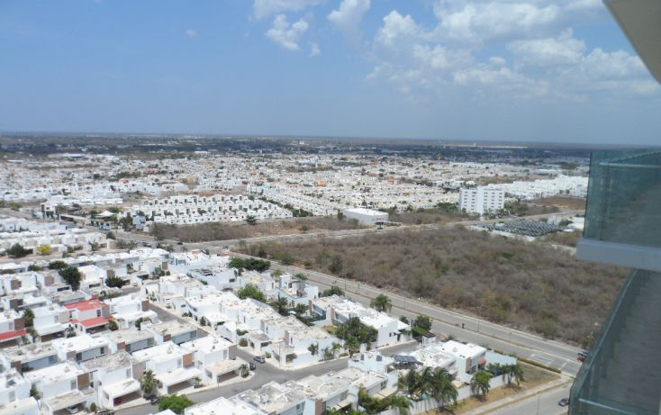 Foto de departamento en renta en, altabrisa, mérida, yucatán, 1719336 no 35