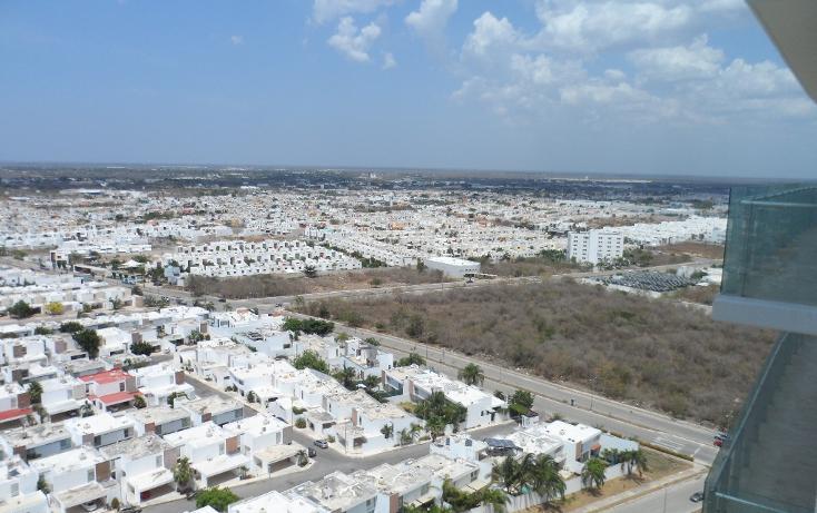 Foto de departamento en renta en  , altabrisa, mérida, yucatán, 1719336 No. 35