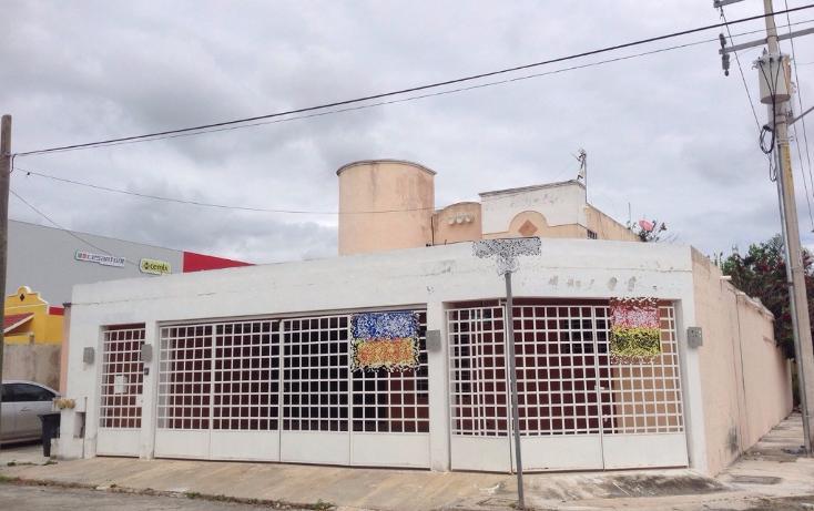 Foto de casa en venta en  , altabrisa, mérida, yucatán, 1719562 No. 01