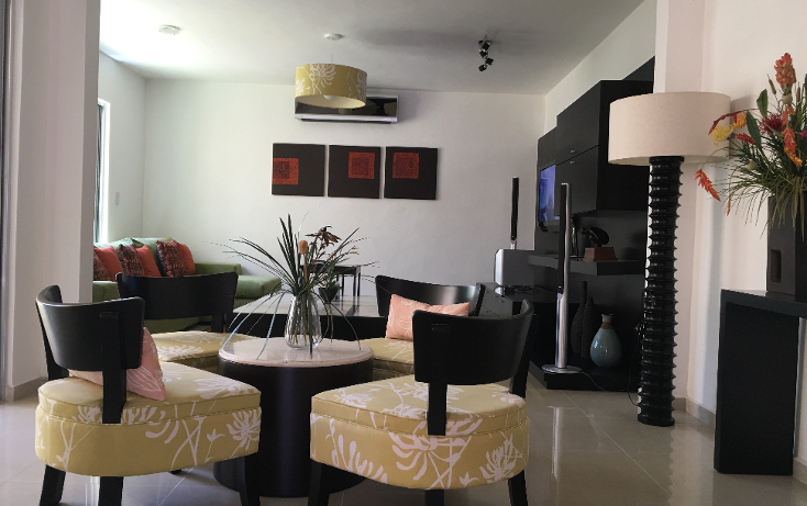 Foto de casa en renta en  , altabrisa, mérida, yucatán, 1723172 No. 02