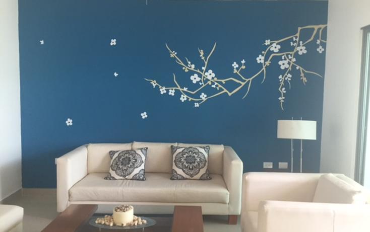 Foto de casa en condominio en venta en  , altabrisa, m?rida, yucat?n, 1723290 No. 01