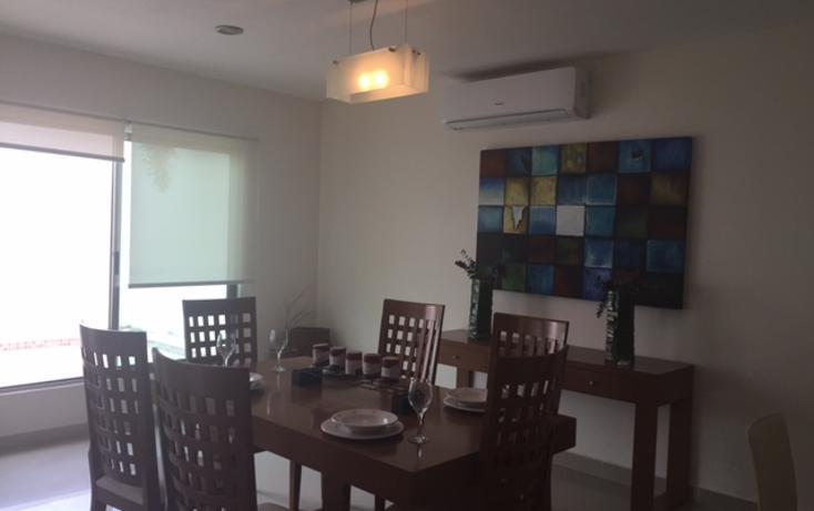 Foto de casa en condominio en venta en  , altabrisa, m?rida, yucat?n, 1723290 No. 03
