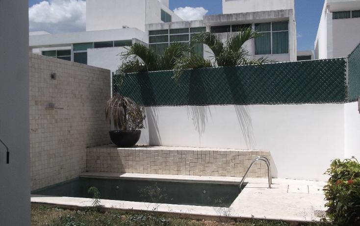 Foto de casa en renta en  , altabrisa, mérida, yucatán, 1723692 No. 23