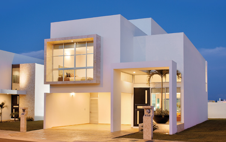 Foto de casa en venta en  , altabrisa, mérida, yucatán, 1733392 No. 01