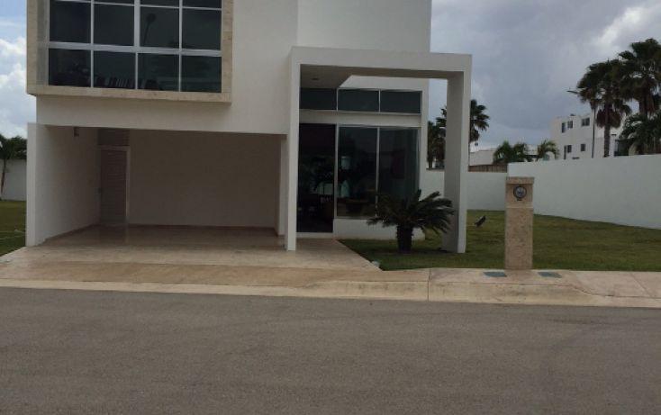 Foto de casa en venta en, altabrisa, mérida, yucatán, 1733392 no 02