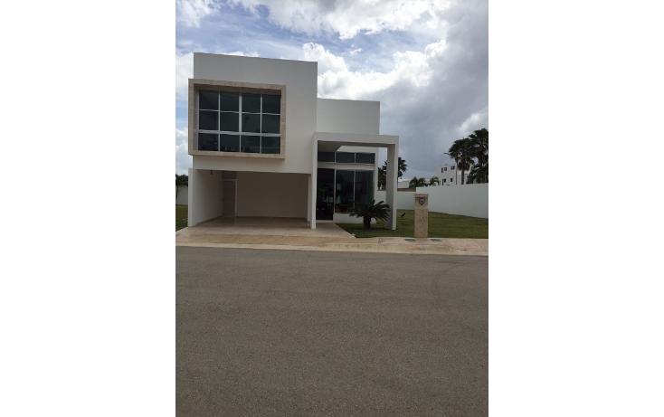 Foto de casa en venta en  , altabrisa, mérida, yucatán, 1733392 No. 02