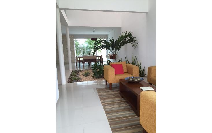 Foto de casa en venta en  , altabrisa, mérida, yucatán, 1733392 No. 03
