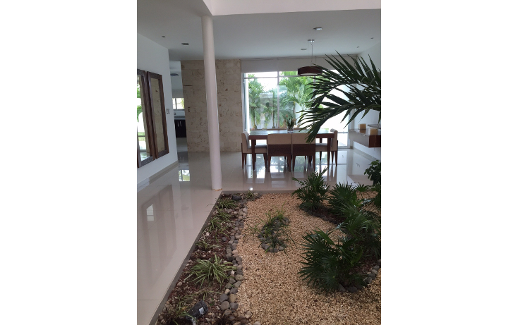 Foto de casa en venta en  , altabrisa, mérida, yucatán, 1733392 No. 04