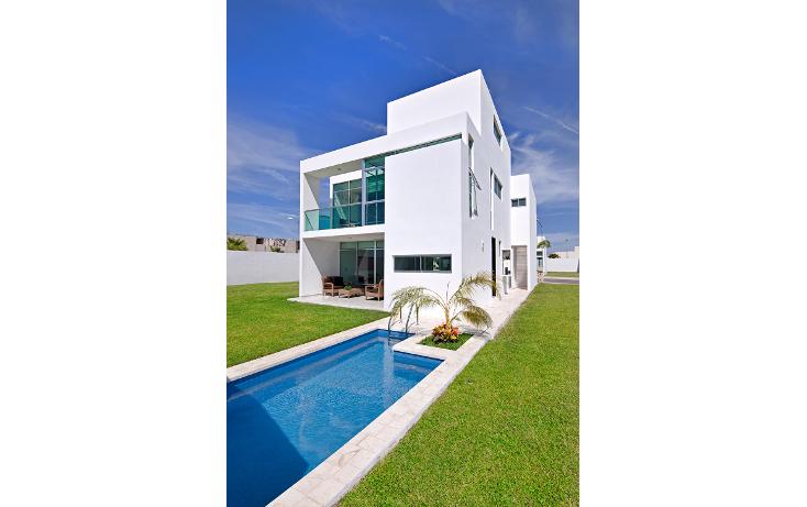 Foto de casa en venta en  , altabrisa, mérida, yucatán, 1733392 No. 11