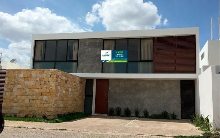 Foto de casa en venta en  , altabrisa, mérida, yucatán, 1739994 No. 01