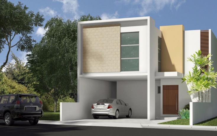 Foto de casa en venta en  , altabrisa, mérida, yucatán, 1742469 No. 01