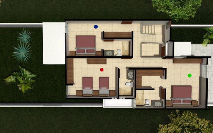 Foto de casa en venta en, altabrisa, mérida, yucatán, 1742469 no 04