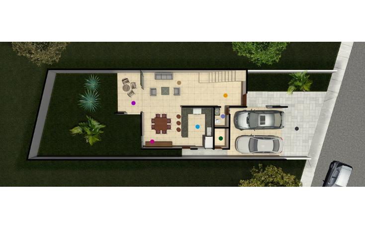 Foto de casa en venta en  , altabrisa, mérida, yucatán, 1742469 No. 05