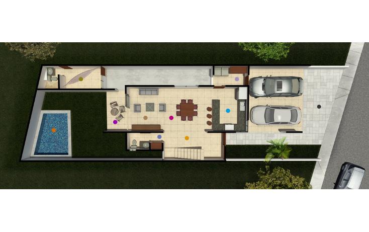 Foto de casa en venta en  , altabrisa, mérida, yucatán, 1744411 No. 04