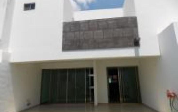 Foto de casa en renta en  , altabrisa, mérida, yucatán, 1761154 No. 01