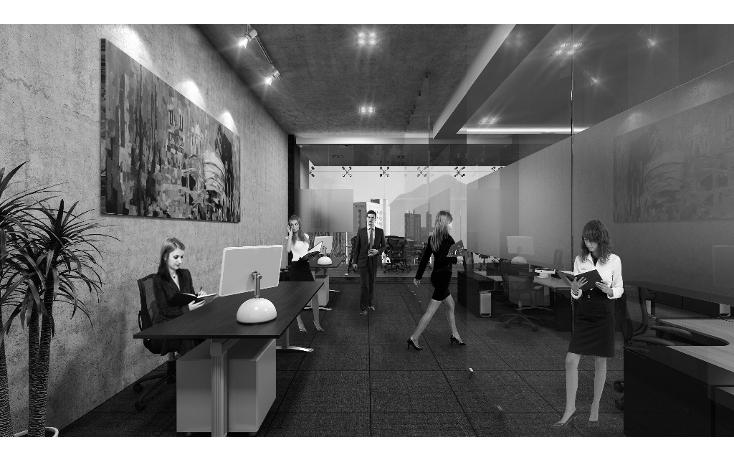 Foto de oficina en venta en  , altabrisa, mérida, yucatán, 1768758 No. 09