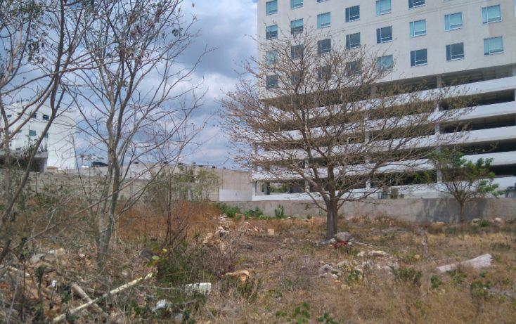 Foto de terreno habitacional en venta en, altabrisa, mérida, yucatán, 1772466 no 03