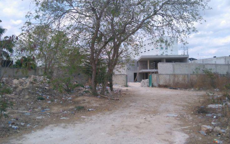 Foto de terreno habitacional en venta en, altabrisa, mérida, yucatán, 1772466 no 04