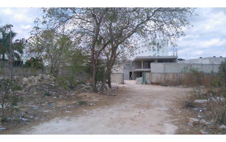 Foto de terreno habitacional en venta en  , altabrisa, mérida, yucatán, 1772466 No. 04