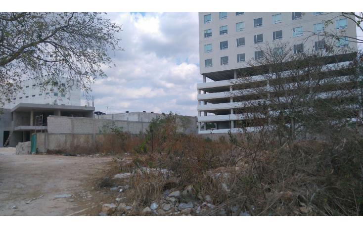 Foto de terreno habitacional en venta en  , altabrisa, mérida, yucatán, 1772466 No. 05