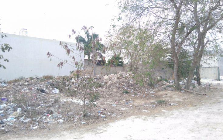 Foto de terreno habitacional en venta en, altabrisa, mérida, yucatán, 1772466 no 06