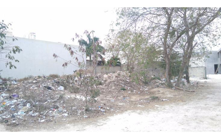 Foto de terreno habitacional en venta en  , altabrisa, mérida, yucatán, 1772466 No. 06