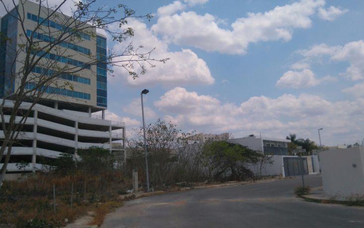 Foto de terreno habitacional en venta en, altabrisa, mérida, yucatán, 1772466 no 07