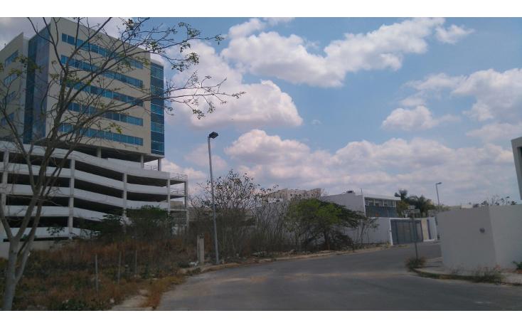 Foto de terreno habitacional en venta en  , altabrisa, mérida, yucatán, 1772466 No. 07