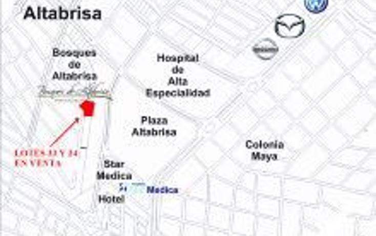 Foto de terreno habitacional en venta en  , altabrisa, mérida, yucatán, 1772466 No. 09