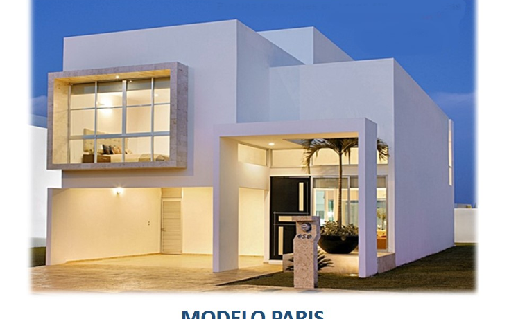 Foto de casa en venta en  , altabrisa, mérida, yucatán, 1777038 No. 01