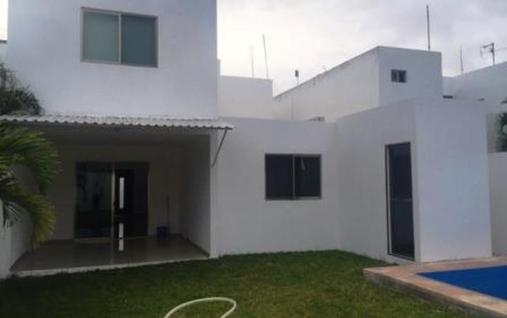 Foto de casa en venta en  , altabrisa, m?rida, yucat?n, 1778288 No. 14