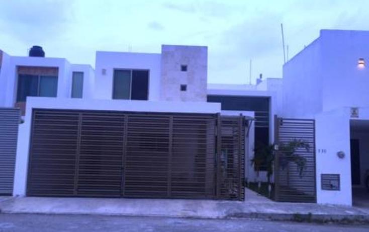 Foto de casa en venta en  , altabrisa, m?rida, yucat?n, 1778288 No. 29