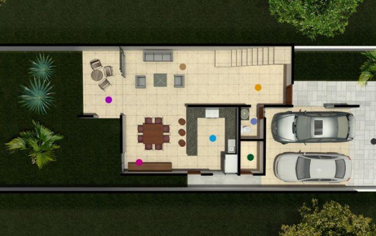 Foto de casa en venta en, altabrisa, mérida, yucatán, 1793422 no 04