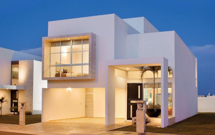 Foto de casa en venta en, altabrisa, mérida, yucatán, 1795550 no 01