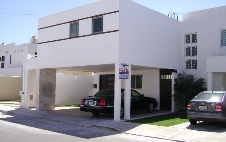 Foto de casa en renta en  , altabrisa, mérida, yucatán, 1807714 No. 02
