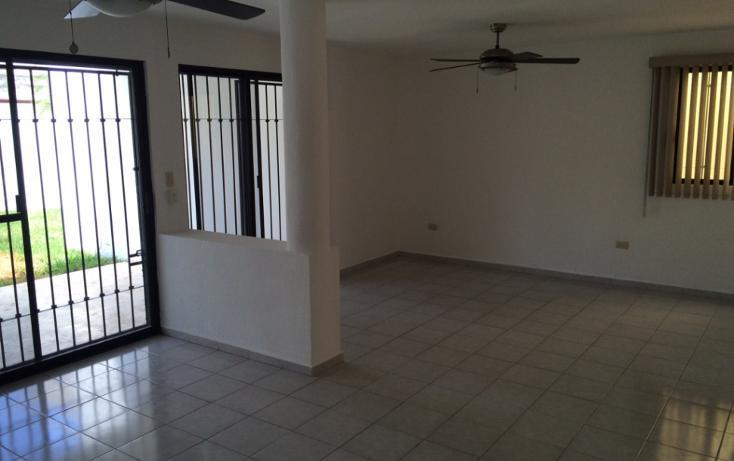Foto de casa en renta en  , altabrisa, mérida, yucatán, 1807714 No. 04