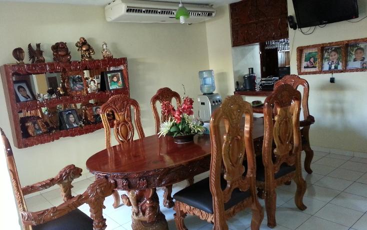 Foto de casa en venta en  , altabrisa, mérida, yucatán, 1808536 No. 03