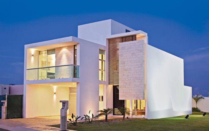 Foto de casa en venta en, altabrisa, mérida, yucatán, 1811350 no 01