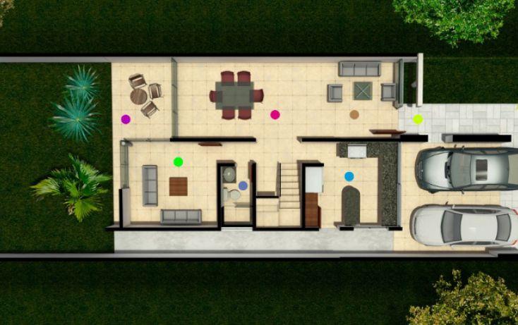 Foto de casa en venta en, altabrisa, mérida, yucatán, 1811350 no 06