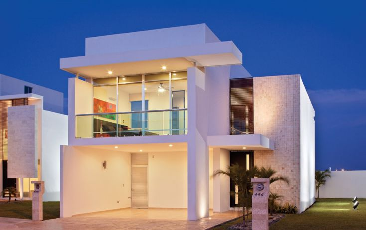Foto de casa en venta en, altabrisa, mérida, yucatán, 1812042 no 01