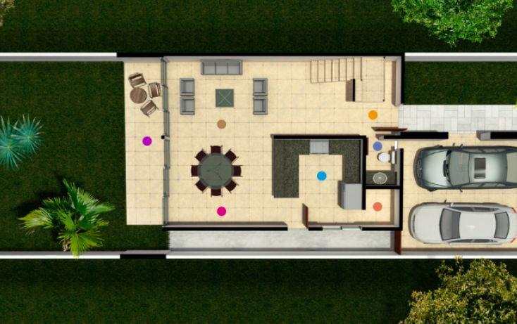 Foto de casa en venta en, altabrisa, mérida, yucatán, 1812042 no 04