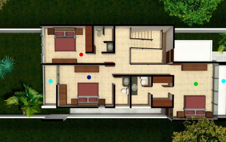 Foto de casa en venta en, altabrisa, mérida, yucatán, 1812042 no 05