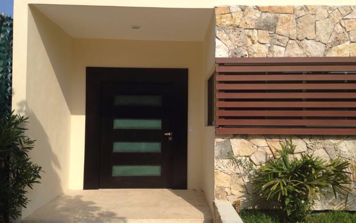 Foto de casa en renta en  , altabrisa, mérida, yucatán, 1813830 No. 02