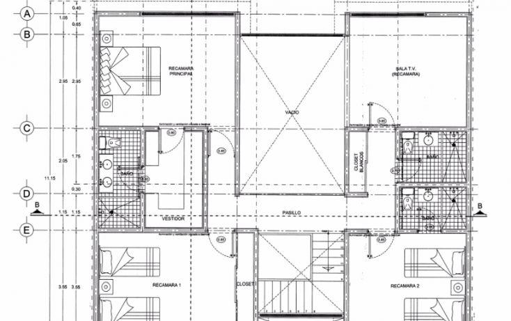 Foto de casa en condominio en venta en, altabrisa, mérida, yucatán, 1818210 no 05