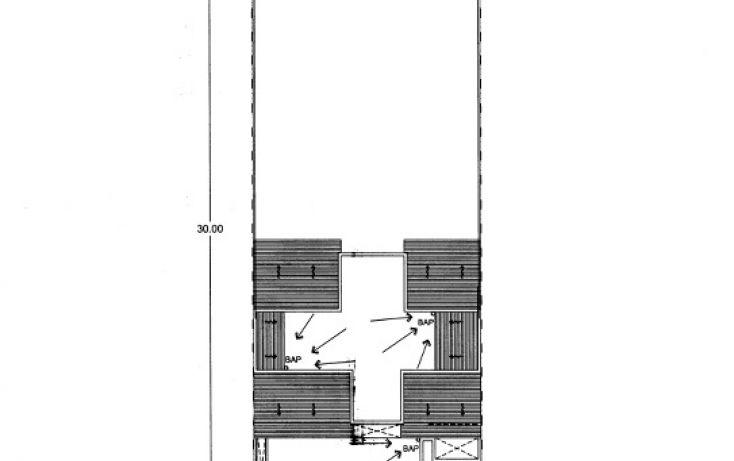 Foto de casa en condominio en venta en, altabrisa, mérida, yucatán, 1818210 no 06